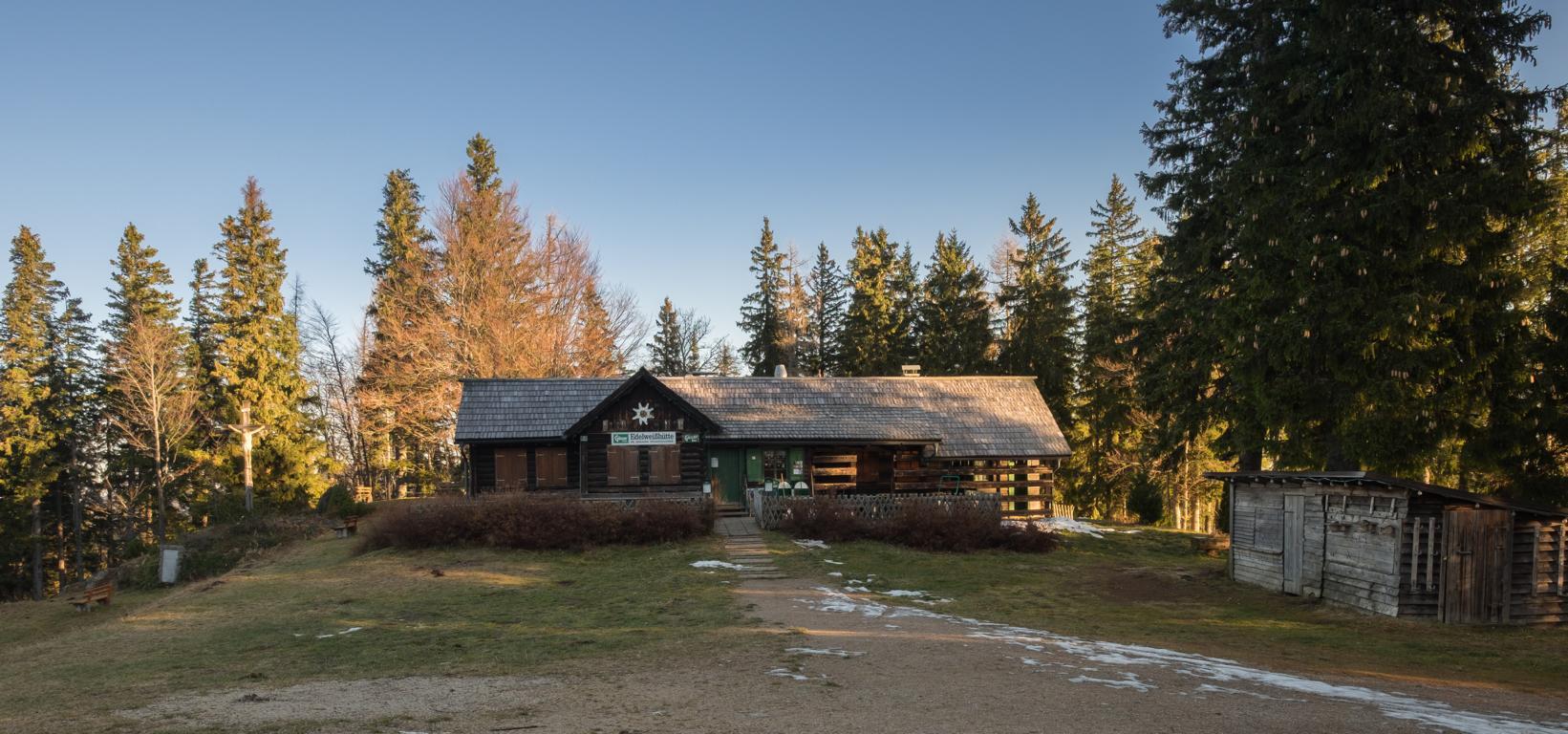 Pfanni Hütte